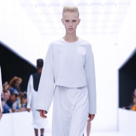 Paris Fashion Week: Men SS17 – Y3