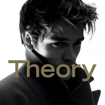 Theory FW16 Campaign