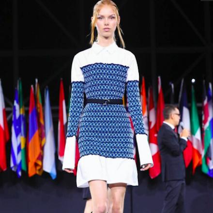 NY Fashion Week SS17 – OPENING CEREMONY