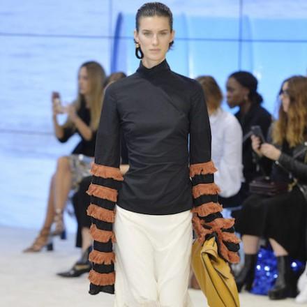 Paris Fashion Week SS17 – LOEWE