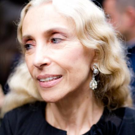 Farewll, Franca Sozzani