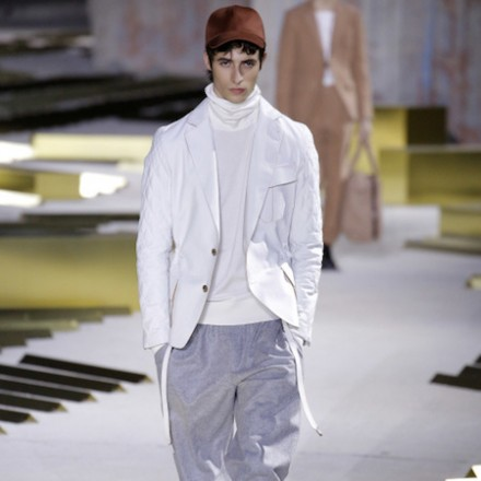 Milan Fashion Week: Men FW17 – Ermenegildo Zegna