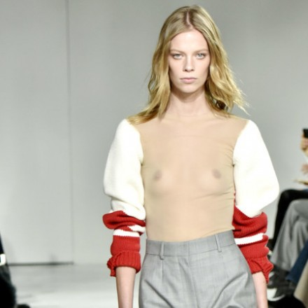 NYFW FW17 – Calvin Klein