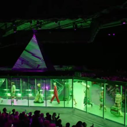 Milan Fashion Week FW17 – GUCCI
