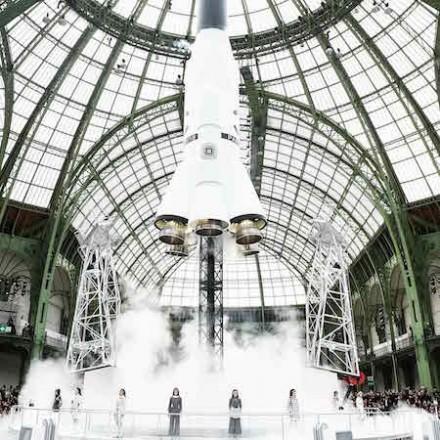 Paris Fashion Week FW17 – Chanel