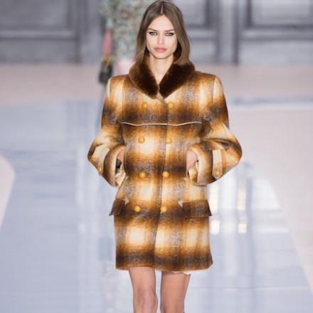 Paris Fashion Week FW17 – CHLOE