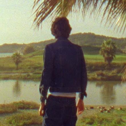 Calvin Klein: American Classics – Introducing Fernando
