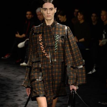 Paris Fashion Week FW17 – LOEWE