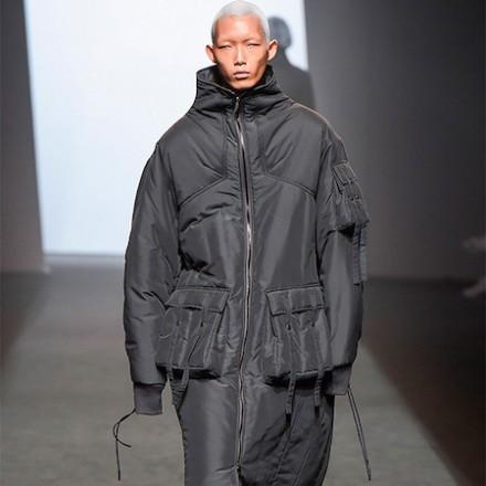 Korean Fashion Week FW17 – D.GNAK