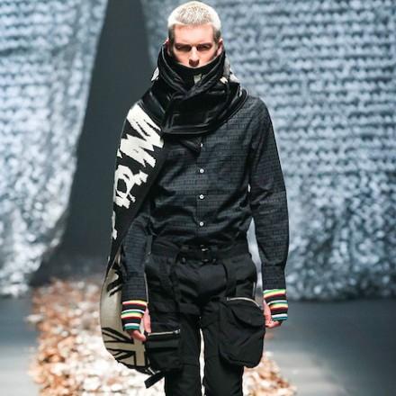 Tokyo Fashion Week FW17 – Discovered