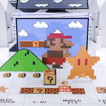 UTGP2017 Nintendo collection Launch tomorrow