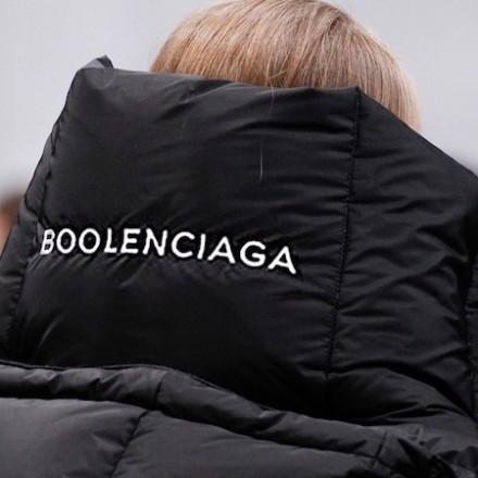 Boolenciaga