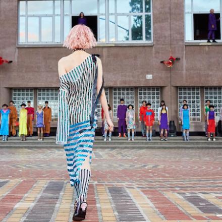 Paris Fashion Week Men's SS18 – KENZO