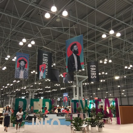 Liberty Fairs NYC Summer 2018