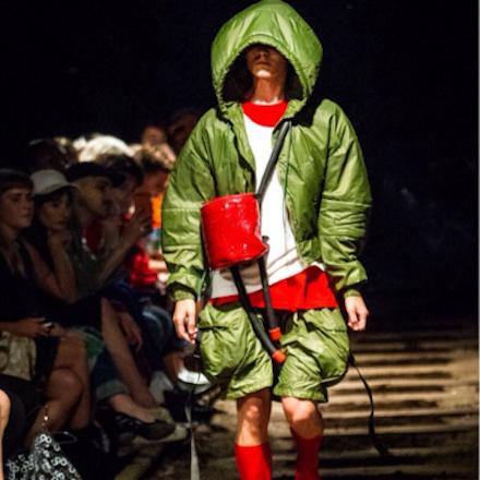 Copenhagen Fashion Week SS18 – HÆRVÆRK