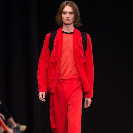 Copenhagen Fashion Week SS18 – Verena Schepperheyn