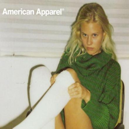 American Apparel is back