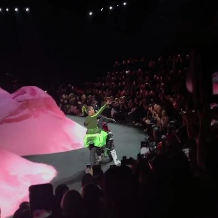 NYFW SS18 – Fenty x Puma by Rihanna