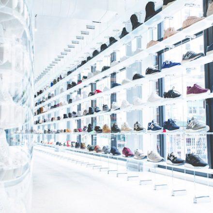 KITH Opens Mega Store in Manhattan