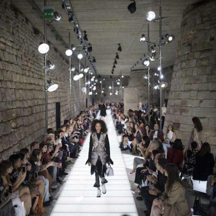 PFW SS18 – Louis Vuitton