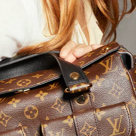 Louis Vuitton brings in some robotic help for the holidays