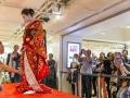 09 Kabuki Event - Showing Kimono