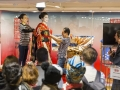 10 Kabuki Event - Fitting Kimono